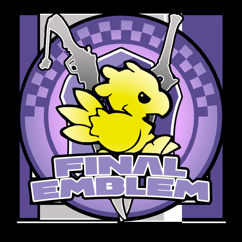 Final Emblem